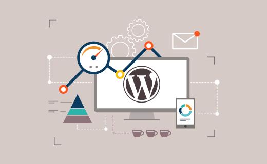 Hướng dẫn tăng tốc và hiệu suất cho wordpress